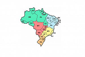 """""""Capitais dos Caminhoneiros"""", 5 cidades no Brasil"""