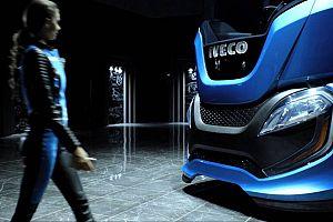 De olho no futuro: Iveco Z Truck o caminhão revolucionário