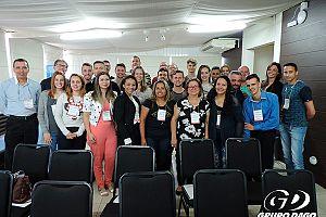 #GrupoDago - 4° Planejamento Estratégico - 2019