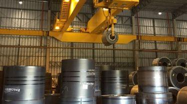 Transporte de Produtos Siderúrgicos e Produtos Especiais de Aço
